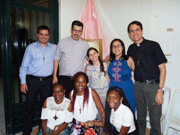 Missionários da Aliança em Portugal