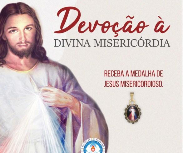 Campanha da Divina Misericórdia