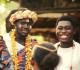 jovens africanos