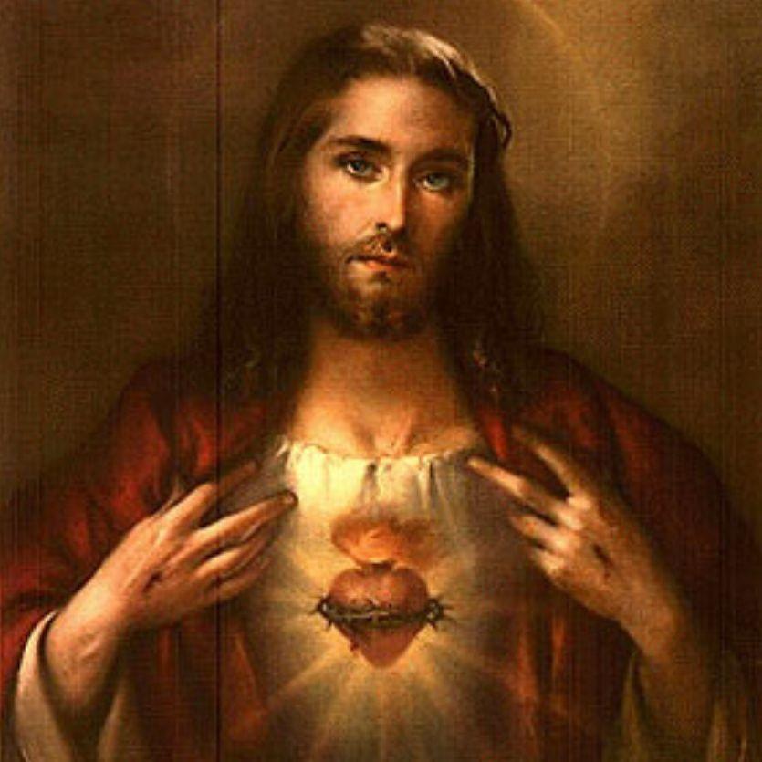 Um coração que pulsa ainda hoje! Um olhar para o Sagrado Coração