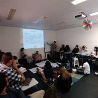 Dia de formação na sede do FICAS (2)