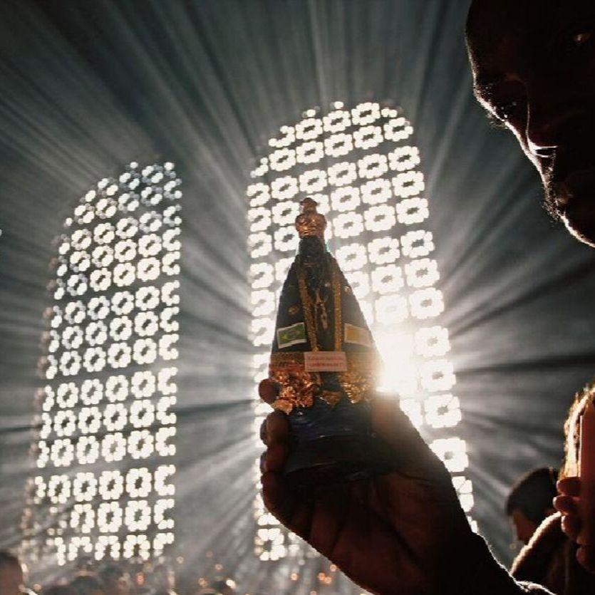 Novena a Nossa Senhora Aparecida e consagração-Home