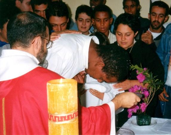 Missa do Pe. João Hnerique