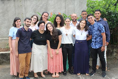 Escola de Evangelização em BH