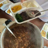 Entrega de alimentos no Rio de Janeiro (6)