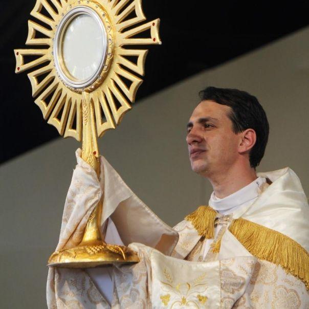 A vocação sacerdotal nos dias atuais