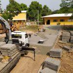 Casas de Acolhida: melhorias para os acolhidos da Aliança