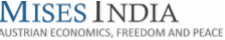 Mises India Smaller Logo