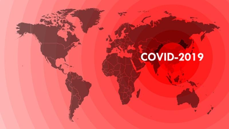 Covid-19 Lock Down