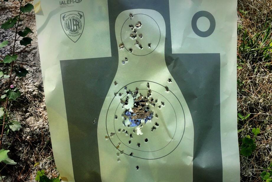CLP Defensive Drills