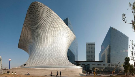 Dezeen_FREE-Fernando-Romero-EnterprisE_Museo-Soumaya_12