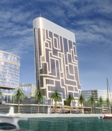 The-Pad-WATERFRONT_dubai