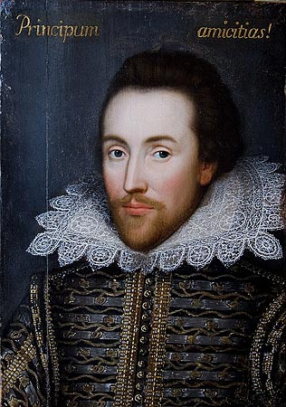 Shakespeare_Cobbe