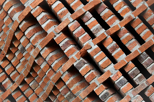 baker brick