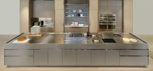 hottest-stainless-steel-kitchen