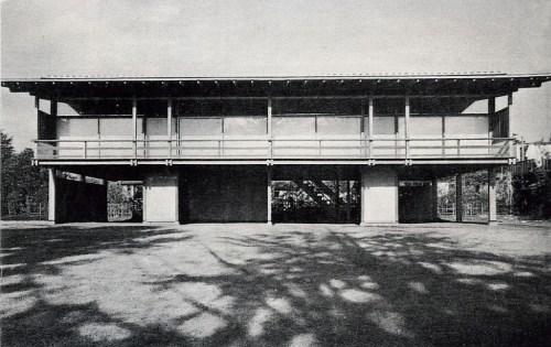 Tange_House