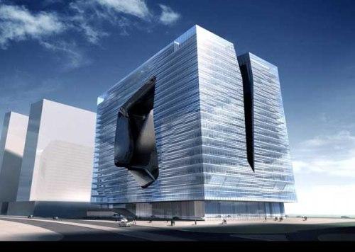 Zaha-Hadid-Opus-Office-Tower-Abu-Dhabi-UAE