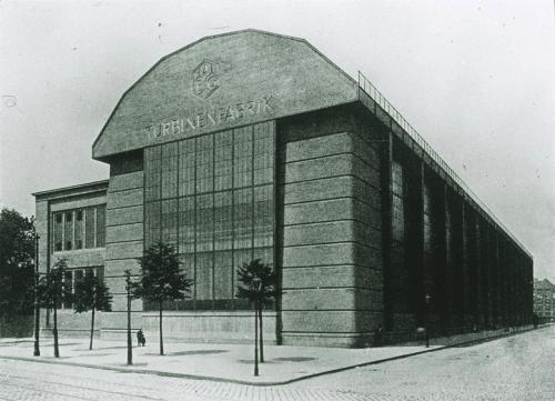 aeg-turbine-factory