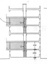 Type E1 section