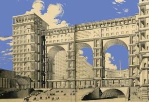 Post-constructivism, 1934