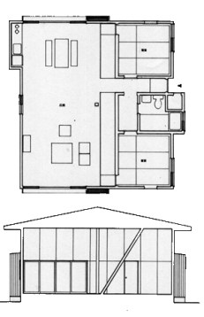 Mochizuki House