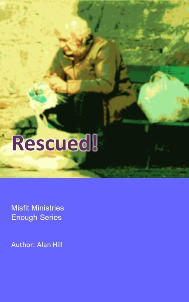 Rescued (Kindle version)