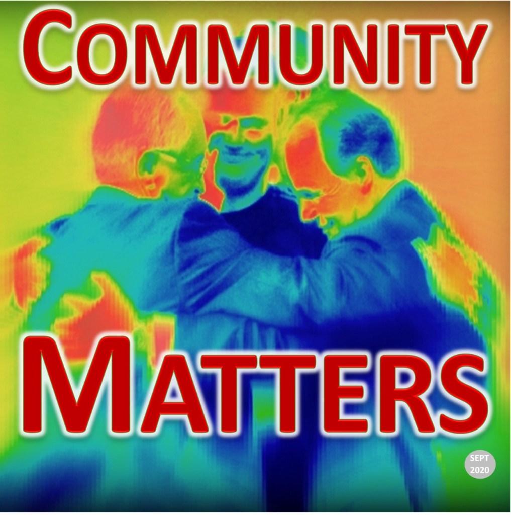 Community Matters - 2020-03