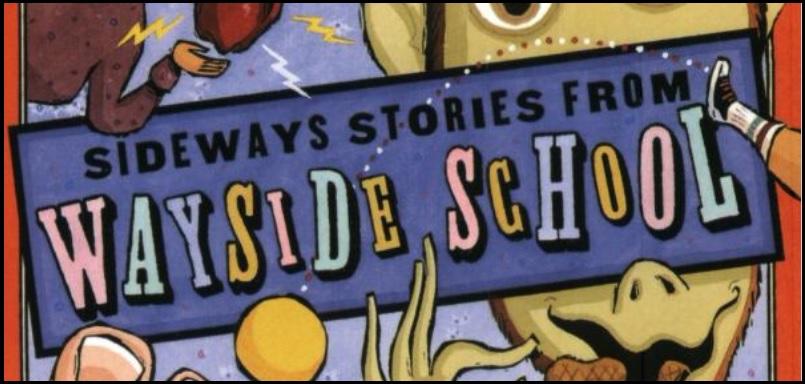 Sideways Stories Still Fun Mostly The Misfortune Of
