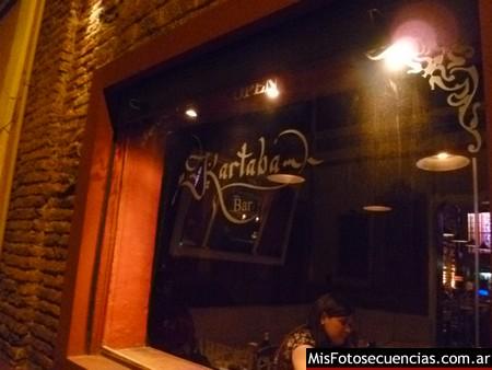 Kartaba Bar