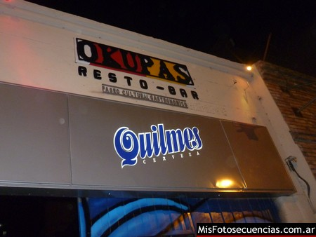 Okupas Resto Bar | Cazuela de cabrito