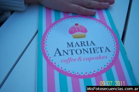 Maria Antonieta Coffe