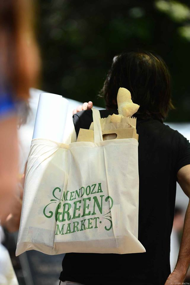 Mendoza Green Market