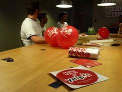 Presentaron Aquiles Café a la comunidad de Yelp