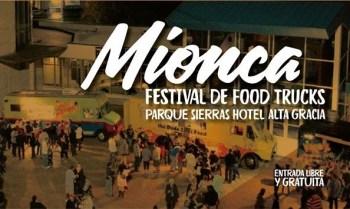 Mionca - Festival de food truck
