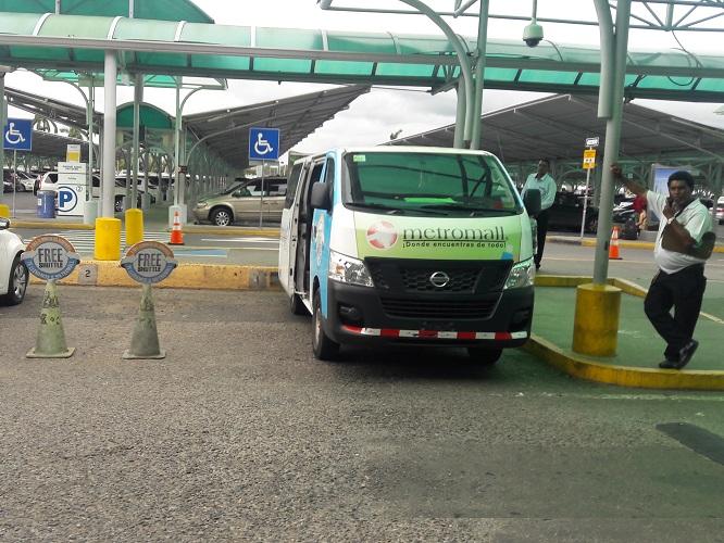 Tocumen, aeropuerto de Panamá