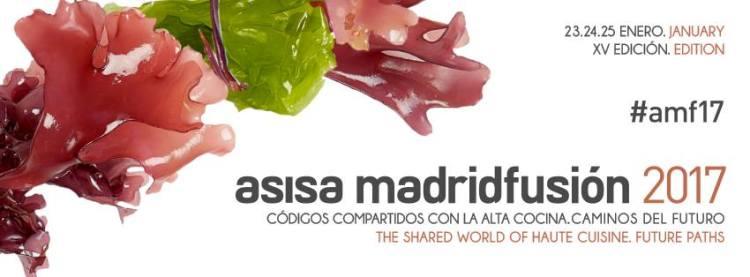 Madrid Fusión con tonada cordobesa