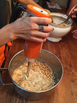 Taller de cocina por Paula Massuh