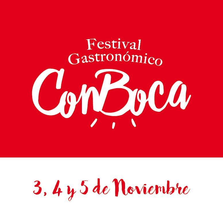 2° Festival ConBoca en Mendoza