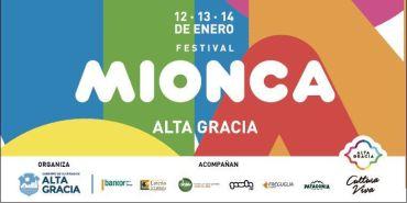 Llega Festival Mionca 2018