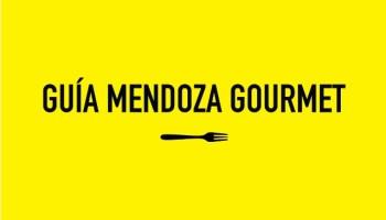 Guía Mendoza Gourmet