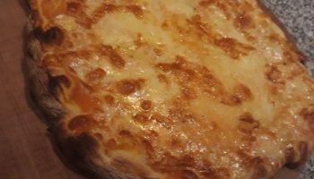 Kick off para la Semana de la Pizza en Pan Plano