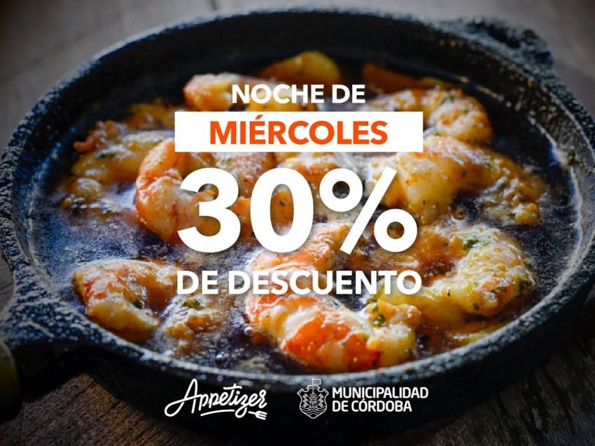 """En agosto habrá """"Noche de miércoles"""" en Córdoba"""
