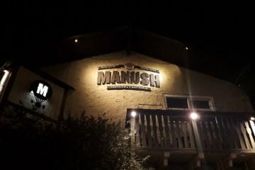 Cervecería Manush en Bariloche