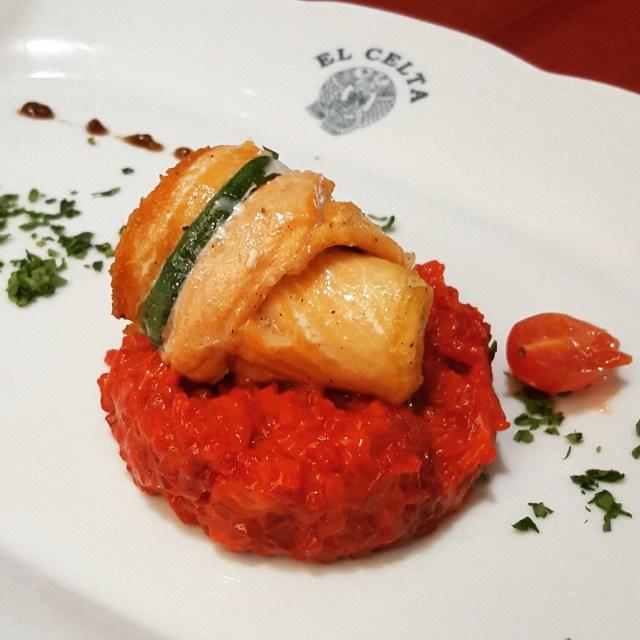 Mes del cochinillo segoviano en El Celta Restaurant