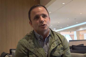 Emanuel Zarlenga, un cocinero de altura