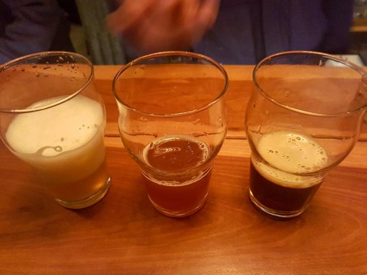 Tatané Cerveza Artesanal en Formosa