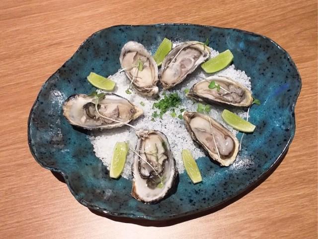 Donde comer ostras en Florianopolis