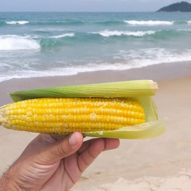 Que comer en Florianopolis