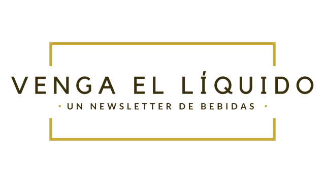 Newsletter de bebidas: Venga el líquido