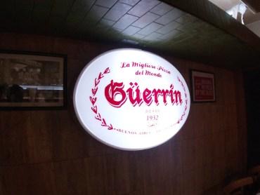 Pizzería Güerrín, Buenos Aires